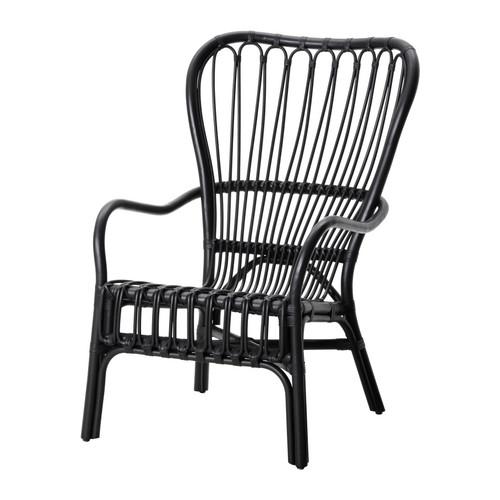 Come scegliere le sedie etniche in legno vimini rattan for Sedie in rattan ikea