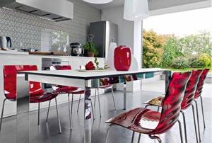 Cucina Sedie E Sgabelli.Consigli Utili Per L Acquisto Di Sedie E Sgabelli Per La Cucina