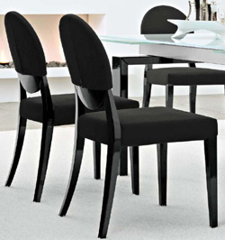 Le sedie di design che hanno segnato la storia del design for Sedie icone design