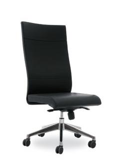Sedie Da Ufficio Senza Rotelle.Sedie Per L Arredamento Dell Ufficio O Da Lavoro